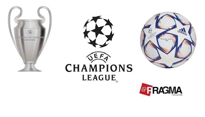 Champions League PSG - Istanbul Başakşehir