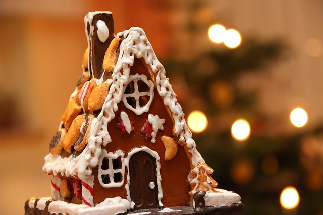 Natale a casa