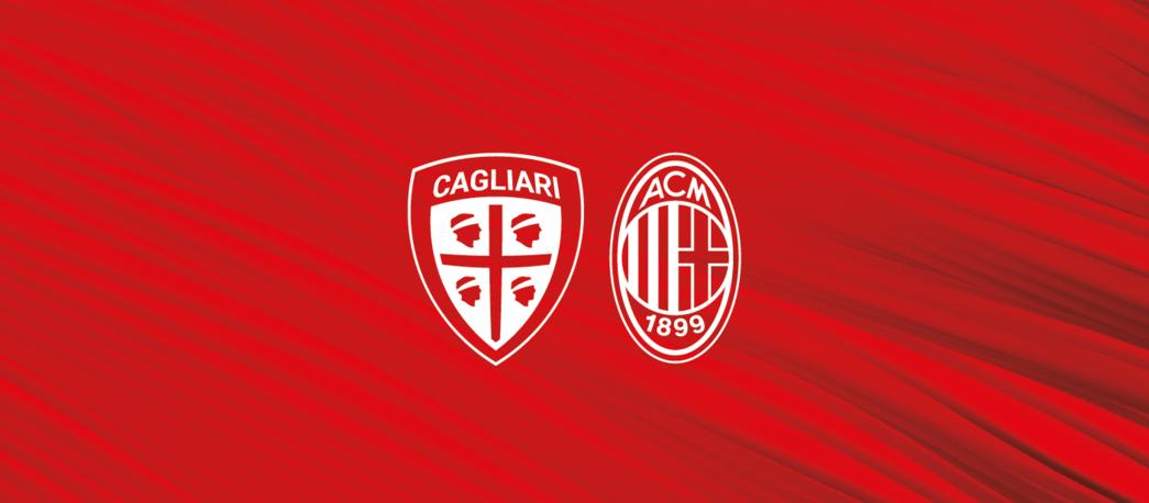 Tra tre ore Cagliari-Milan alla Sardegna Arena