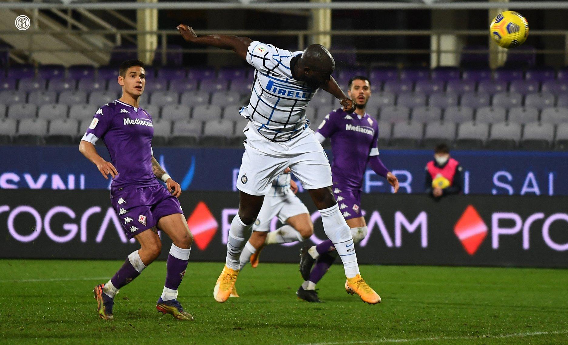 Fiorentina-Inter 1-2