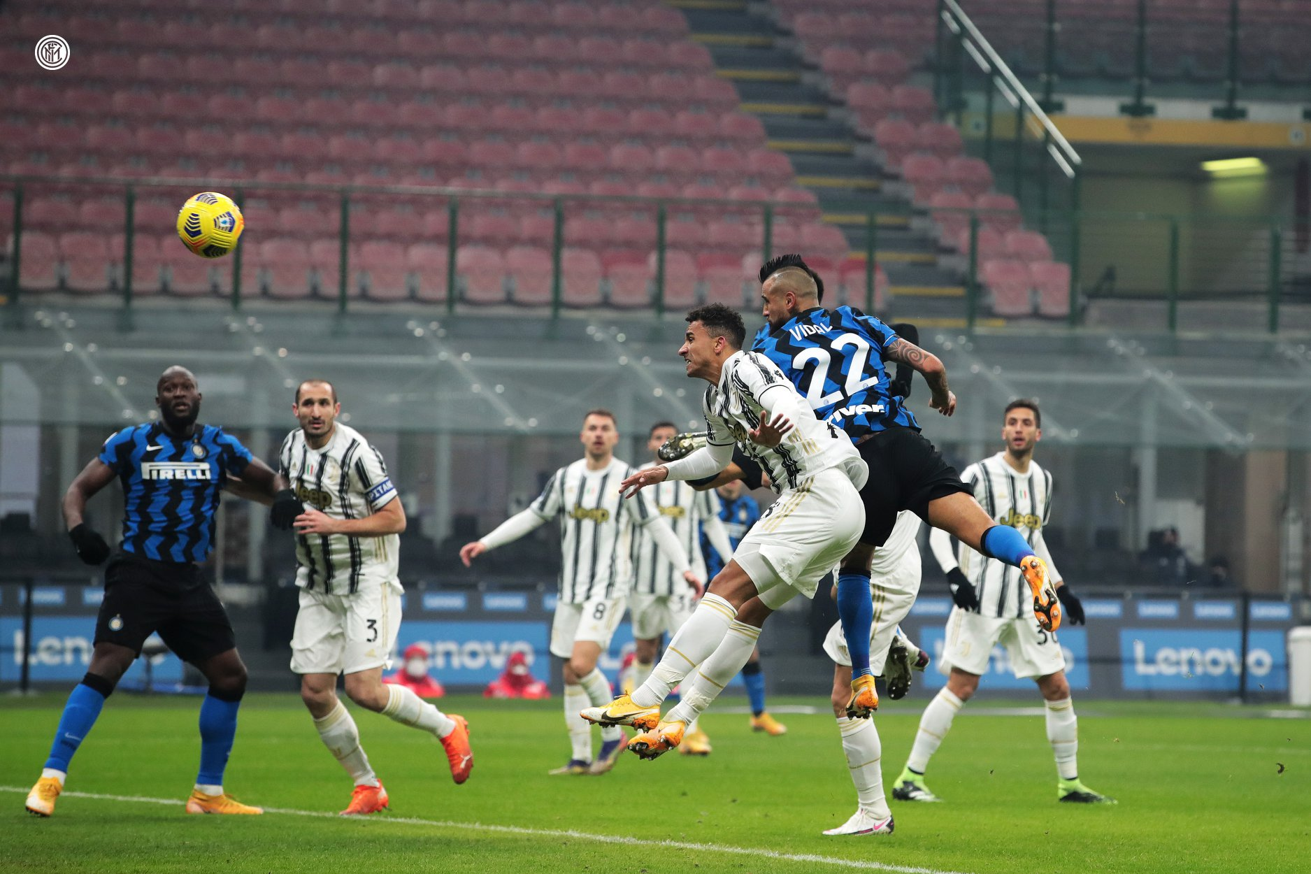 Inter-Juve 2-0