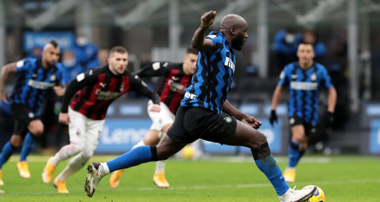 Inter-Milan 2-1