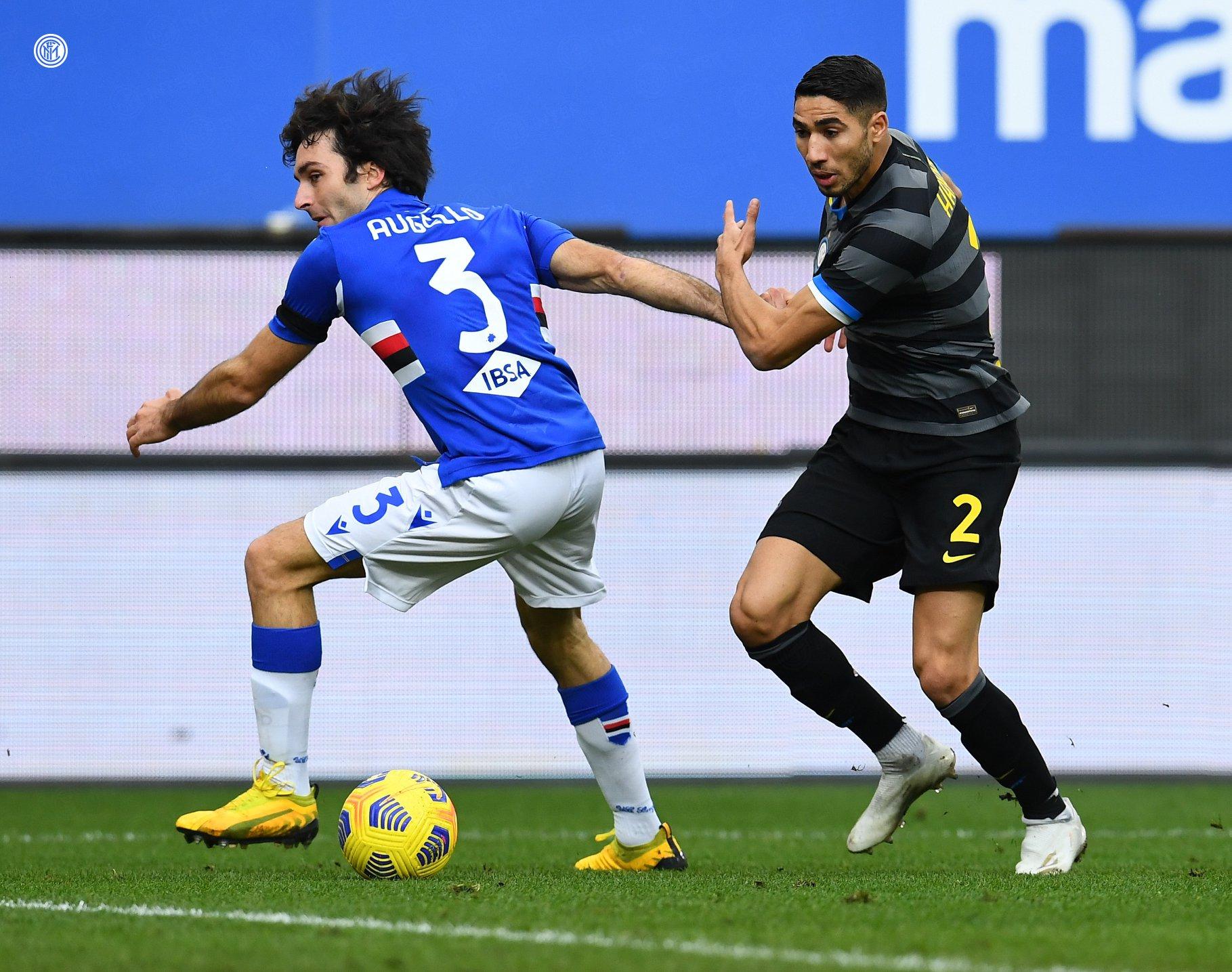 Samp-Inter 2-1