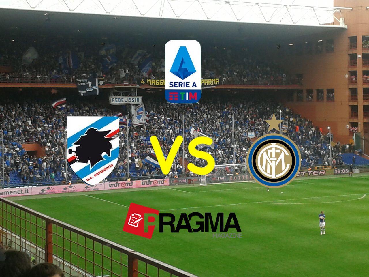 Samp - Inter