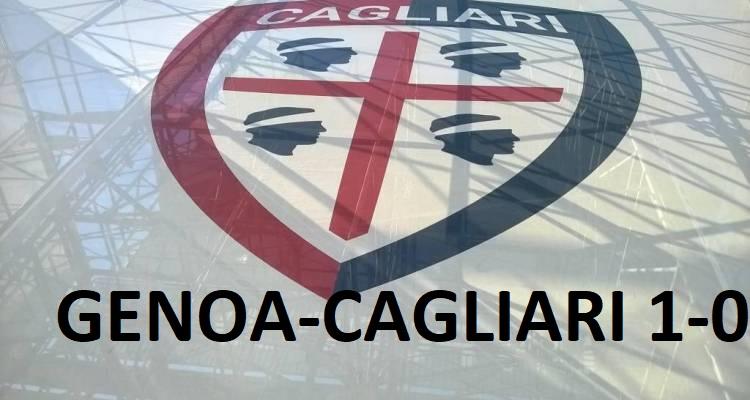 E siamo a 7 sconfitte consecutive, il Cagliari cambierà guida tecnica? NO!
