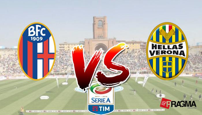 Partita molto importante per il Bologna di Sinisa Mihajlovic; i rosso-blu in cerca di punti, affrontano un Verona in forma smagliante