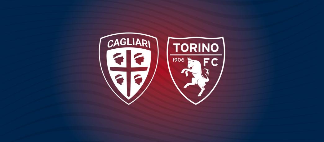 Cagliari-Torino stasera alle 20.45, DiFra non mollerà in caso di sconfitta!