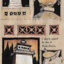 Mostra BILL & THE CITY - William Magruder @ Manifiesto Blanco