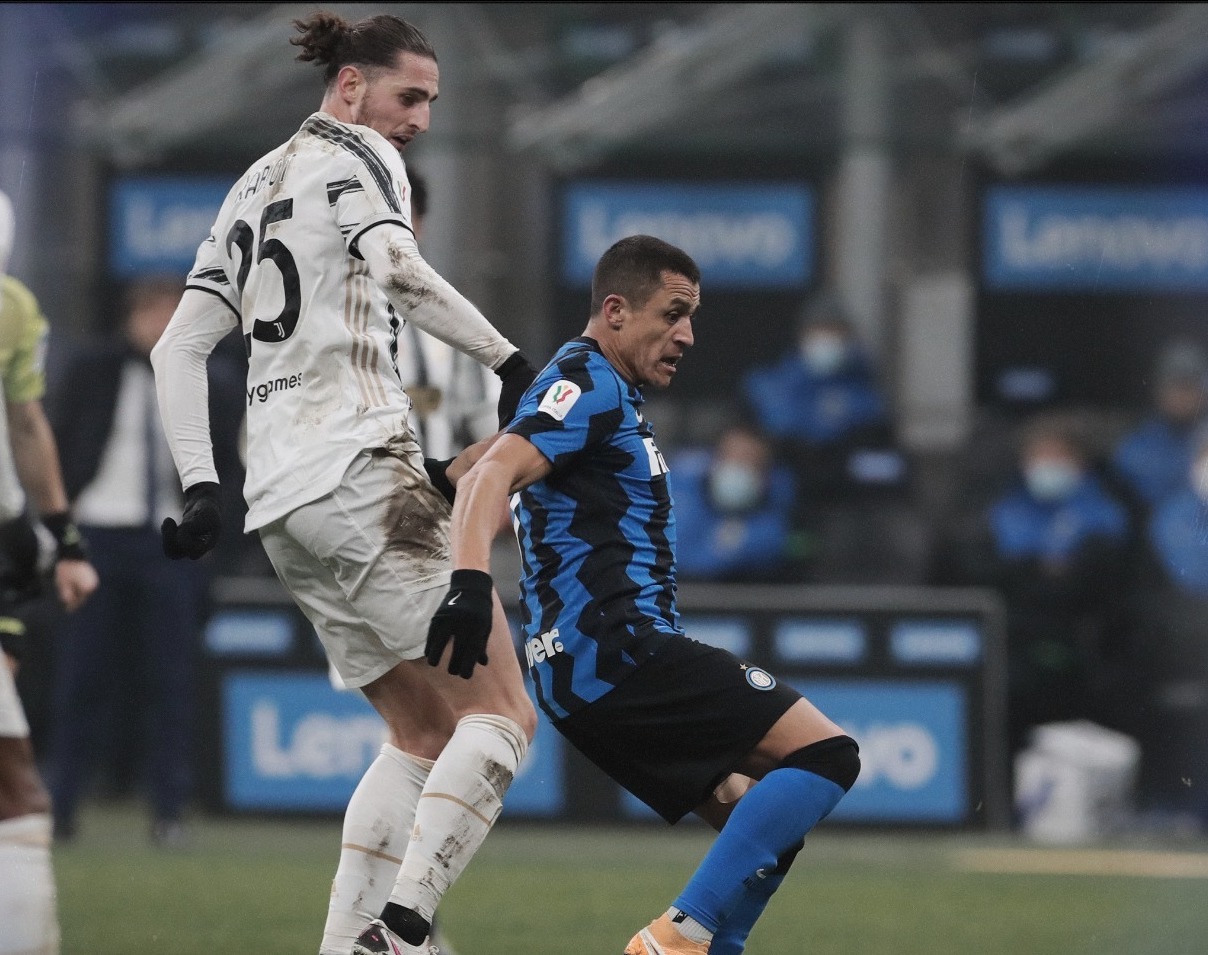 Inter-Juve 1-2