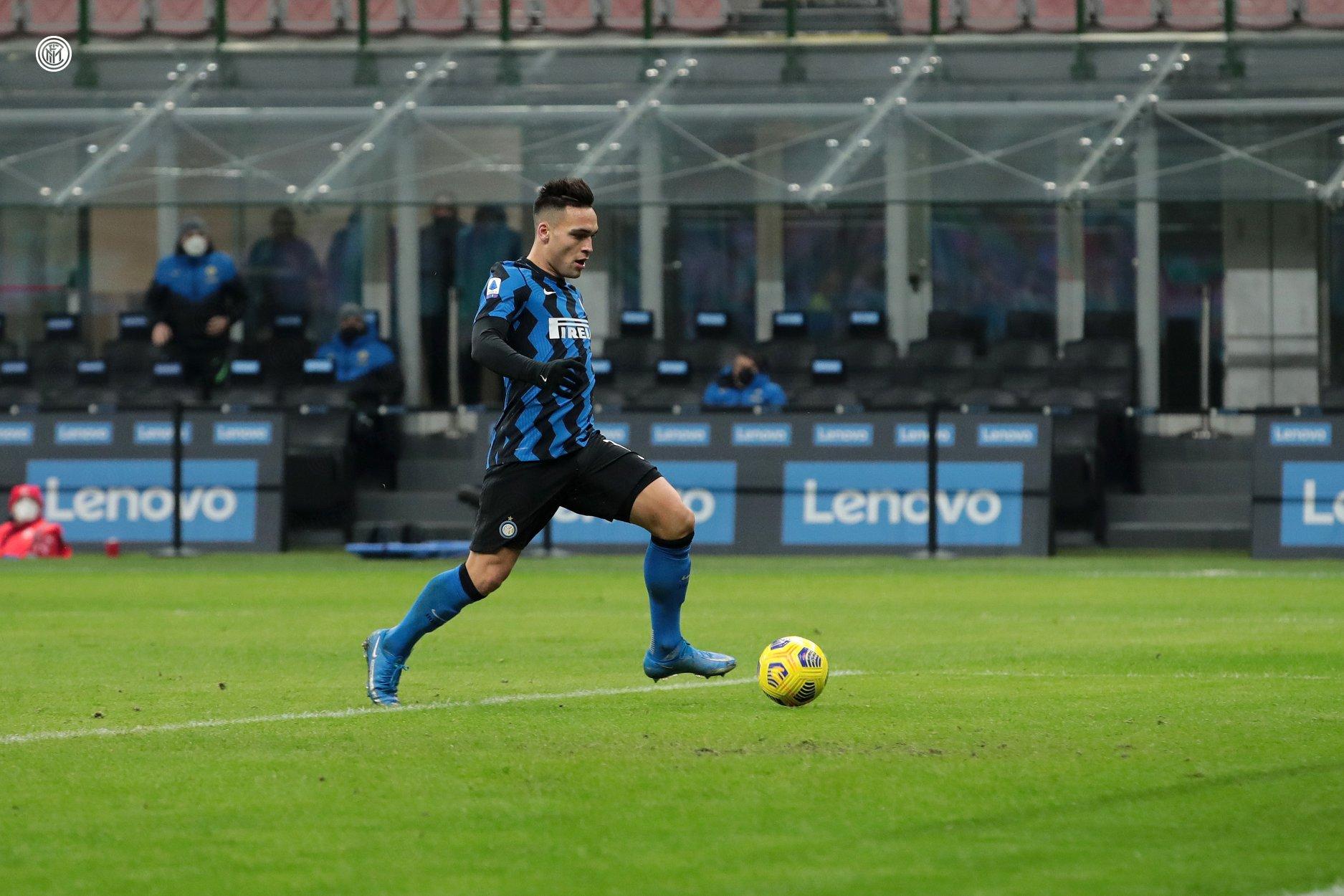 Inter-Lazio 3-1