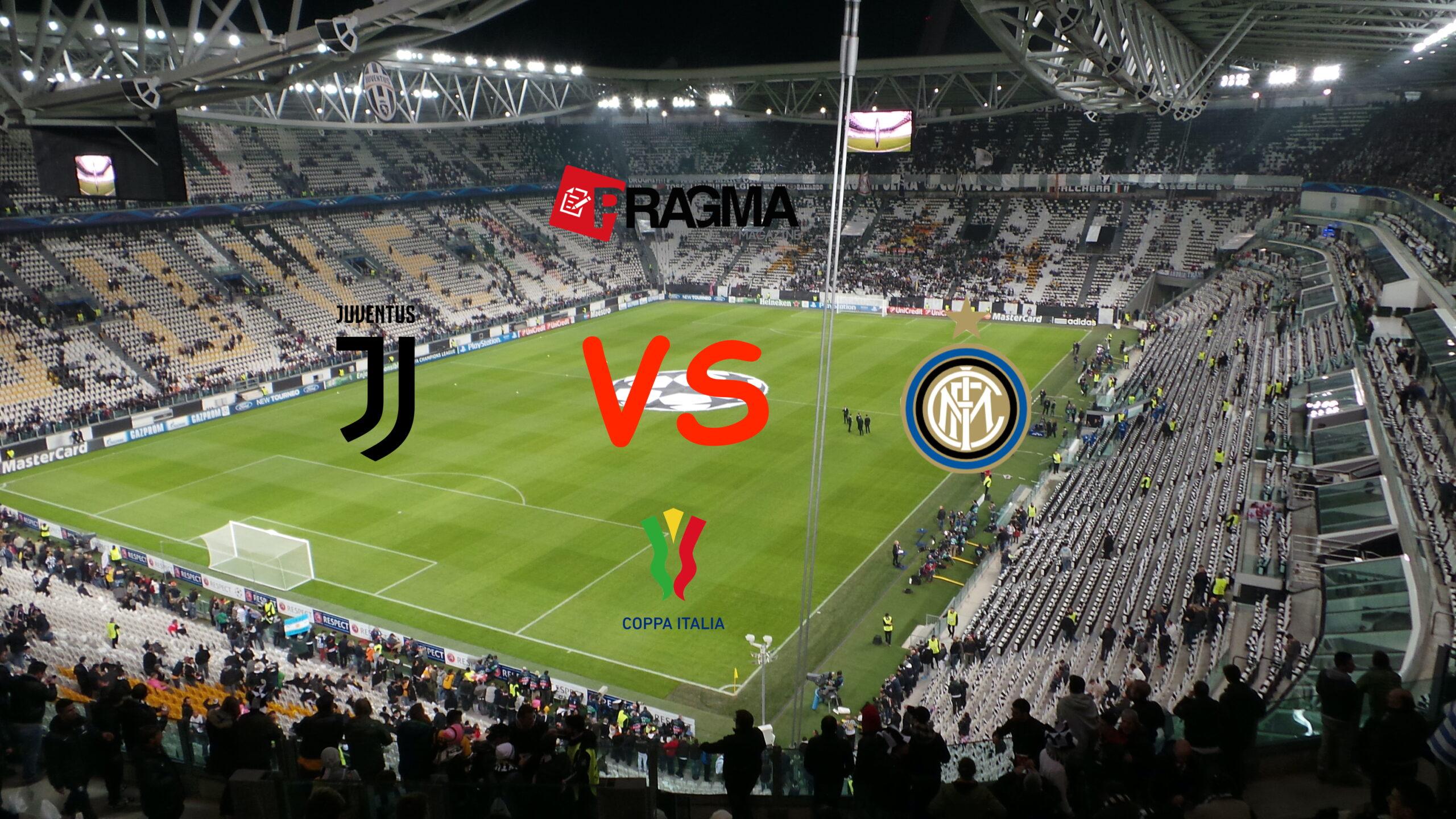 Juve - Inter