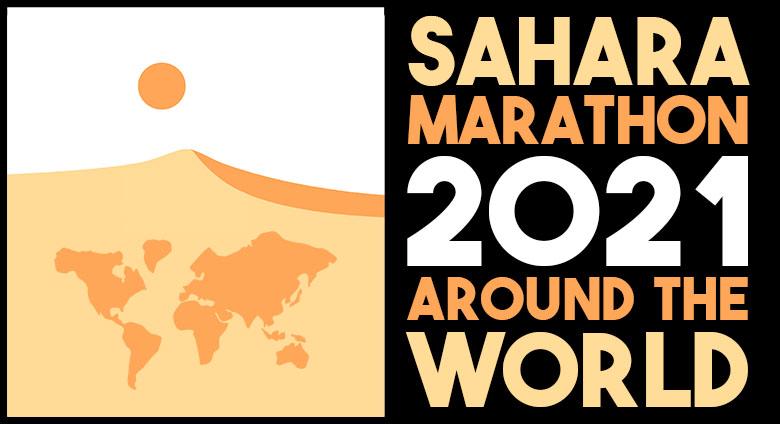 La Sahara Marathon 2021, la corsa di solidarietà con i rifugiati Saharawi, si correrà in tutto il mondo. Ecco come partecipare.