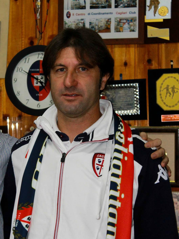 Massimo Rastelli, intervista telefonica