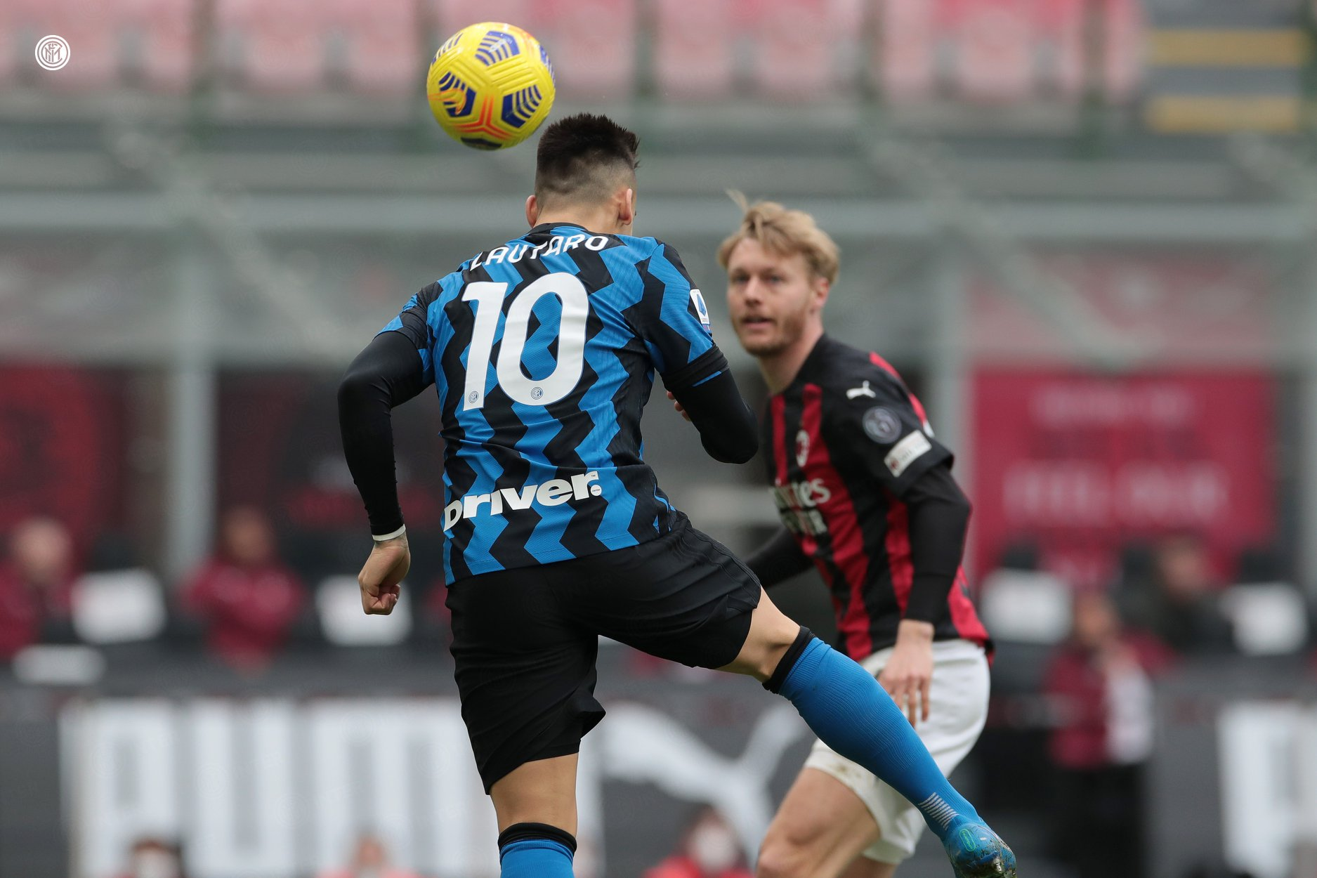 Milan-Inter 0-3