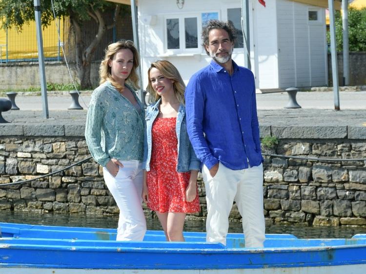 """Disponibile su RaiPlay il film di Pasquale Falcone """"Alessandra – Un grande amore e niente più"""". Ecco dove trovarlo."""