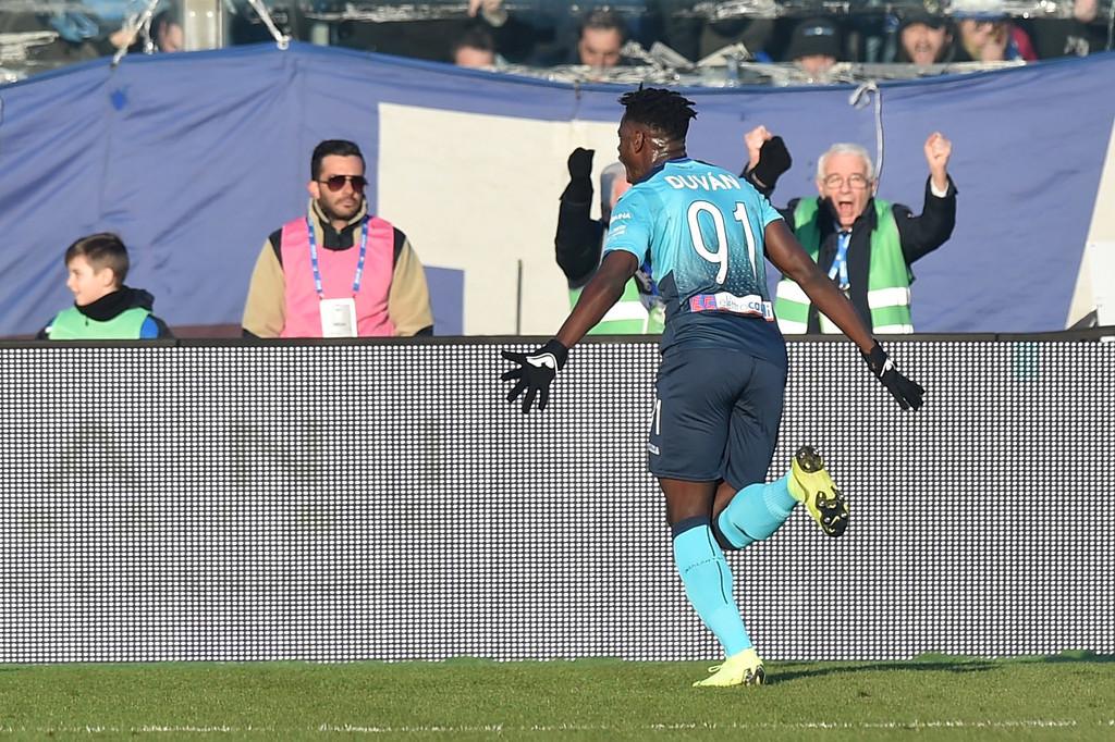 Atalanta-Juventus: le probabili formazioni - Magazine Pragma