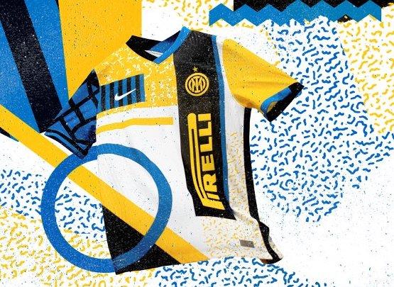 Quarta maglia Inter