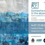 RE: Somewhere in the abyss