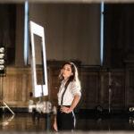 Il mio nome è leggenda: il nuovo format di Sky Arte ideato da Bottega Finzioni con Matilda De Angelis